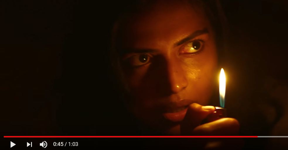 Aadai – Tamil Official Trailer | Amala Paul | Rathnakumar